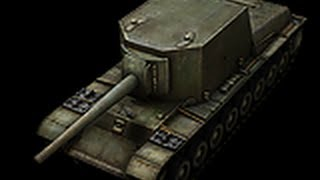 World of tanks SU 100Y review CZ