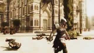 Assassin's Creed - Моя игра. MUSIC VIDEO.