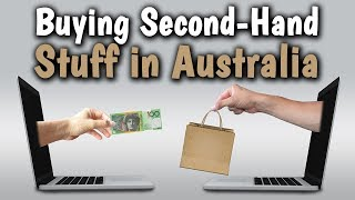 Baixar Buying Second-Hand Stuff in Australia: Gumtree & Facebook Market Place
