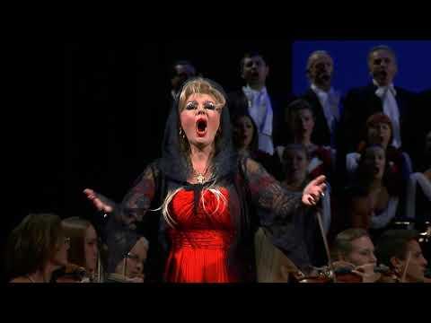 Lady Opera Odessa 2016