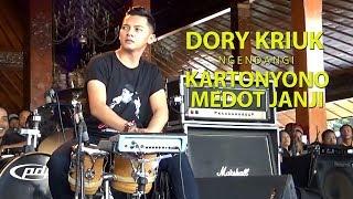 DORY NGENDANGI KARTONYONO MEDOT JANJI - OPENING DIDI KEMPOT LIVE SOLO