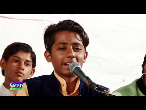 Bheruji Ghunghriya Ghamkave ; Superhit Bherujii Bhajan LIVE 2017 ; Sing. *Ramu Jodhpuri*