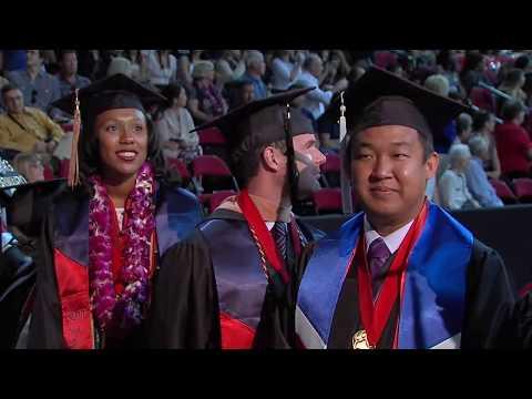 106th University Commencement Ceremony