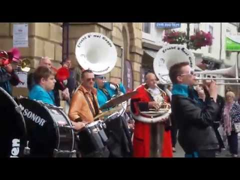 Newark-on-Trent Twinning Association Emmendingen