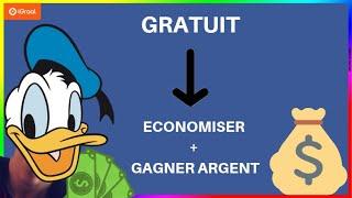 3 astuces en OR pour économiser et GAGNER de L'ARGENT sur INTERNET