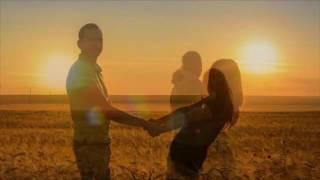 Годовщина свадьбы, закат 2016-вместе 9 лет