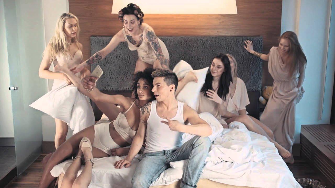 antti-tuisku-peto-on-irti-virallinen-musiikkivideo-officialanttituisku