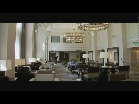 Westin Book Cadillac ~ Discover the D