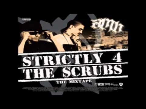 Axe Murder Boyz (AMB) | Strictly 4 The Scrubs | The Mixtape | Full
