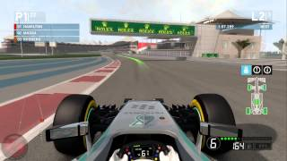 F1 2014 PC Gameplay *HD* 1080P Max Settings