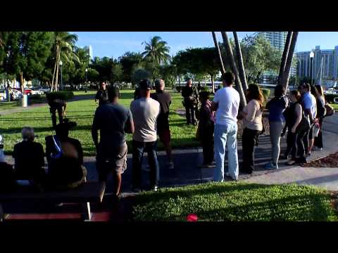 Miami Beach Beat: MBPD Citizens' Police Academy