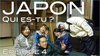 Le mont Fuji : Documentaire JAPON, qui es-tu ? Saison 1 - épisode 4 (HD)