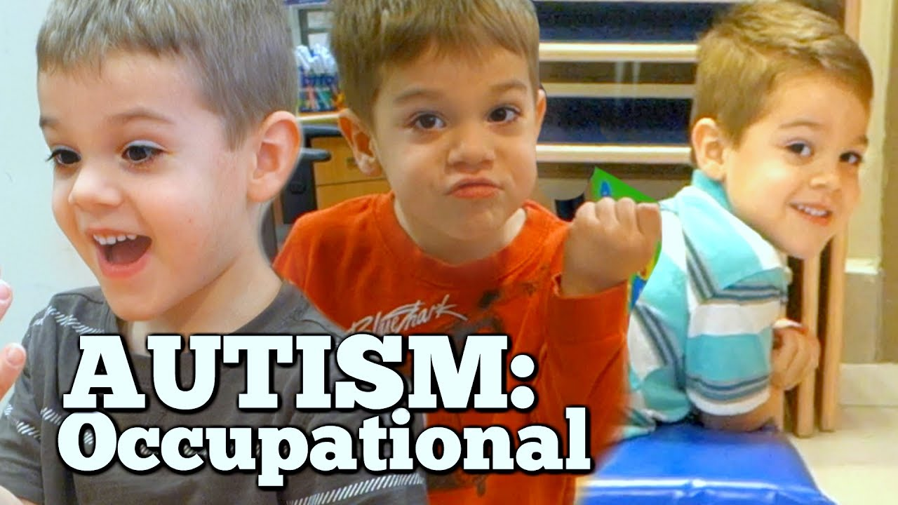 Autism Therapy Toys : Autism occupational therapy for kids best toys and