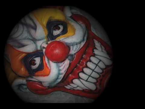 HJD's, Schizophrenic Symphony: a Rhapsody of Fools