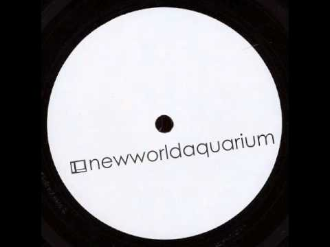 Newworldaquarium - Kokoandleewho?