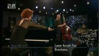 Lynne Arriale Trio - Brasiliana