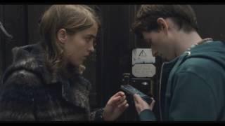Неизвестная трейлер на русском (2016)