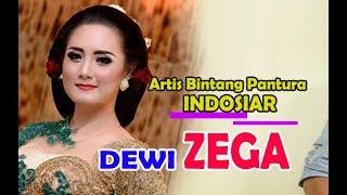DEWI ZEGA Artis lugu polos Cantik Bintang Pantura 4 Indosiar
