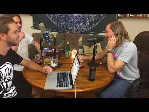 Episode 10: A Visit With Scott from Hotel Books, Weatherbox and A Shattered Hope