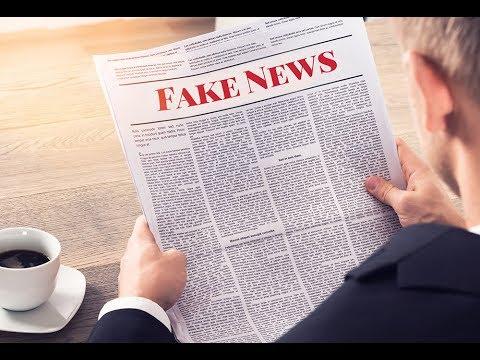 Fake news. Jak z tym walczyć?