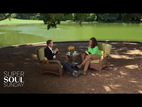 Whole Foods' John Mackey on 3 Things That Feed the Soul | SuperSoul Sunday | Oprah Winfrey Network