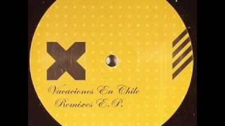 Ilario Alicante - Vacaciones En Chile (Federico Grazzini Remix)