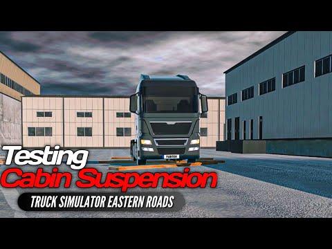 Exclusive Video! Truck