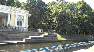 По рекам и каналам Санкт Петербурга(, 2013-10-03T15:08:12.000Z)