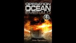 Operation Ocean Emerald von Ilkka Remes Hörbuch Roman