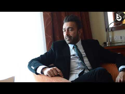 Shaan Shahid talks about the theme of Arth...