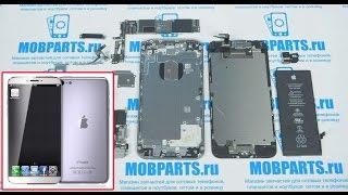 Смотреть видео ремонт iphone 6