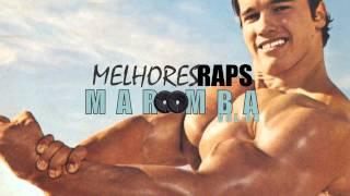 Playlist - Melhores raps maromba 2015 (05)