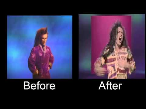 Pete Burns.. Story And little Document