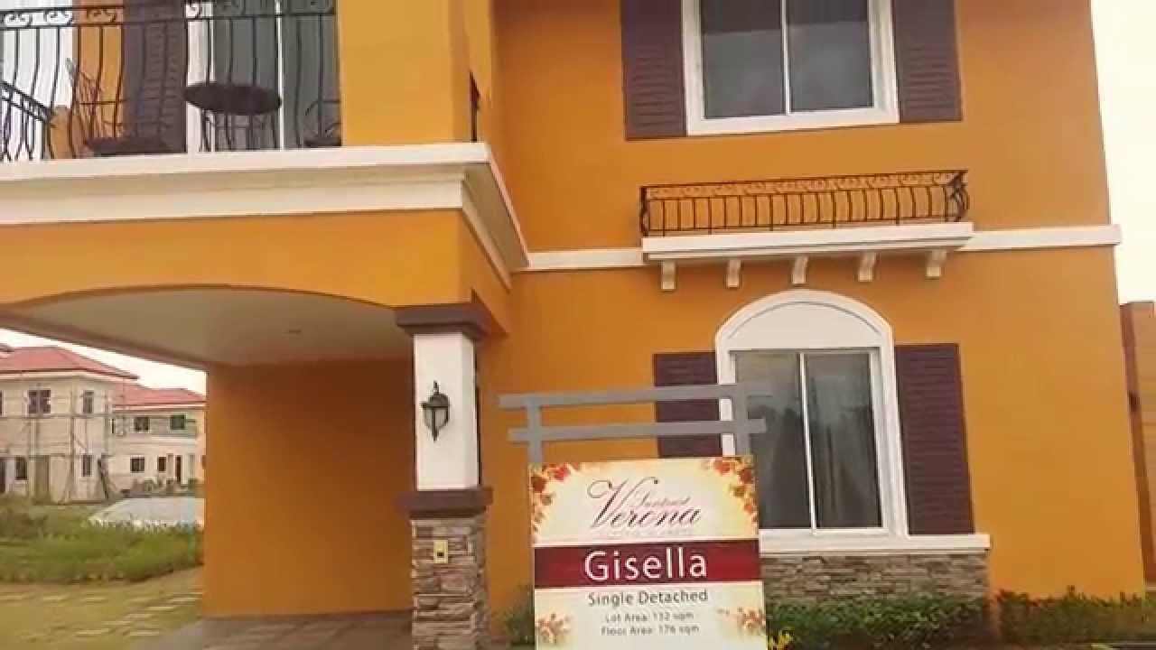 Casa verona model house