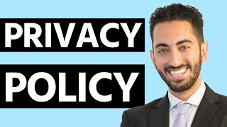 Privacy Policy for Your Website (Is It Completely Necessary?)