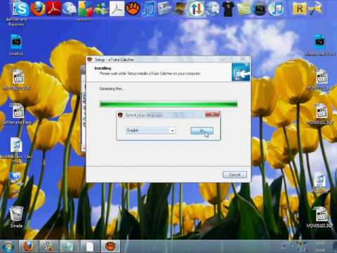Download from youtube wmv,wma,3gp,mp3,mp4...
