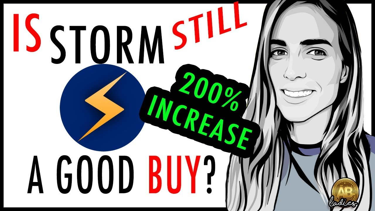 Is Storm Still A Good Buy? 200% INCREASE, FOMO OR GTFO?