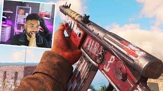 NEW DLC WEAPON Gameplay In COD WW2 (Volkssturmgewehr DLC)