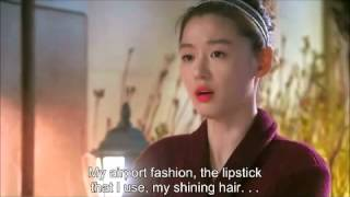 Video Cheon Song Yi confesses to Do Min Joon download MP3, 3GP, MP4, WEBM, AVI, FLV September 2018