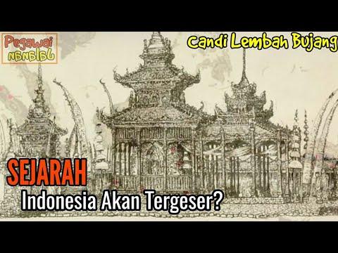 Temuan Arkeologi Malaysia Ini Akan Menggeser Posisi Sriwijaya Dan Majapahit? #PJalanan