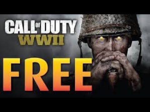 How To Download (FREE) Call Of Duty Ww2