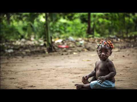 Afro Warriors - Yaka feat. Kaznova & Kanda