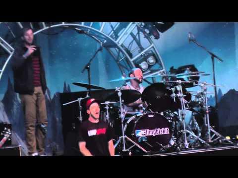 Limp Bizkit LIVE Hot Dog with fans Hamburg, Germany, Stadtpark 24.06.2014 FULLHD