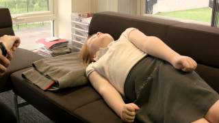 Epilepsy in schools: how to deal with a tonic clonic seizure.