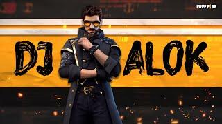 Novo Personagem: DJ ALOK | FREE FIRE