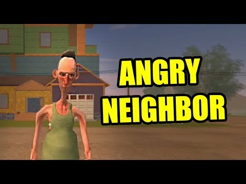 How To Get Hello Neighbor On Android Doovi