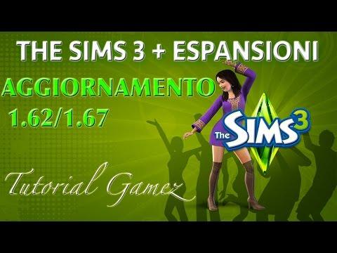 SCARICARE LE ESPANSIONI DI THE SIMS 3