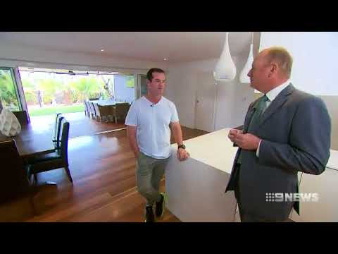 9News: Property Prices