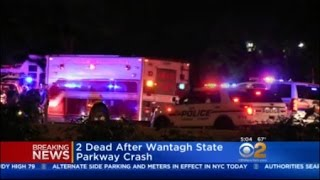 Deadly Long Island Crash