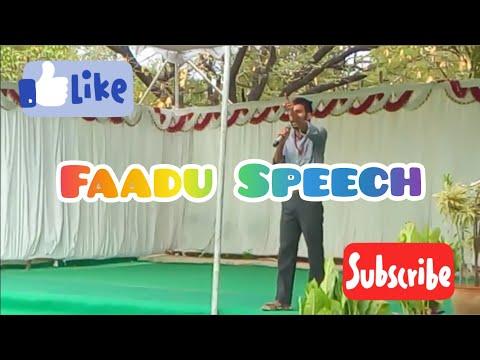 Best Hindi Desvakti Speech On Republic Day By MD Noor Basar